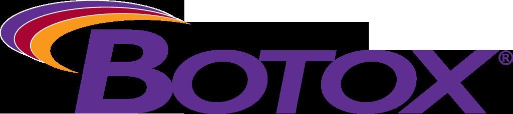 Botox 保妥適 logo
